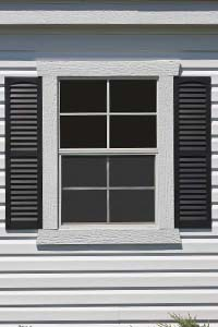 Options colors lancaster pa shed builders for 18x27 window